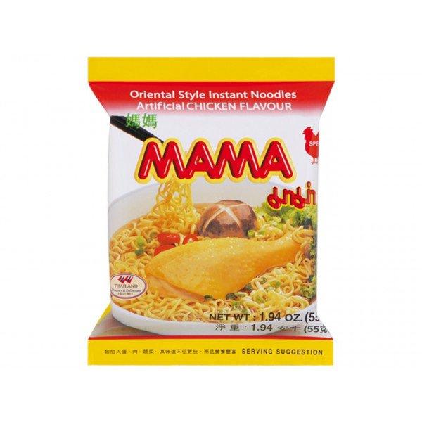 Instant Kip Noedels 55 gram