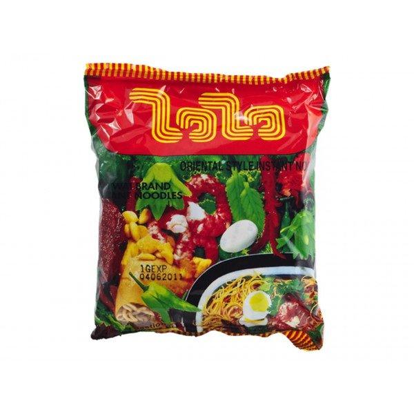 Instant Kip & Knoflook Noedels 60 gram