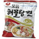Instant Noedels Zeevruchten Ramyun 125 gram