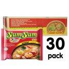 Yum Yum Garnaal 30-pack