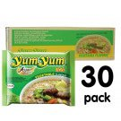 Yum Yum Vegetable - 30 pack