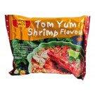 Wai Wai Instant Noodles Tom Yum Flavour