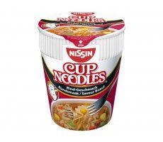 Instant Rundvlees Cupnoedels 64 gram