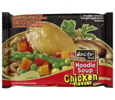 Instant Kip Noedels 60 gram