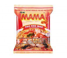 Instant Noedels Pad Kee Mao 60 gram