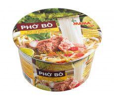 Instant Rijstnoedels Pho 65 gram