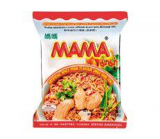 Instant Noedels  Moo Nam Tok (Pittig Varkensvlees) 55 gram