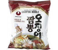 Instant Champong Noedels 124 gram
