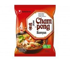 Instant Noedels Champong 124 gram
