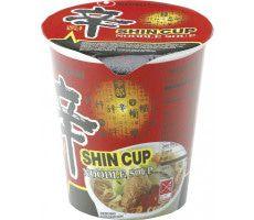 Instant Cupnoedels Shin Hete 75 gram