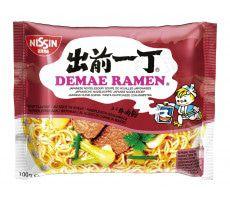 Demae Ramen Instant Rundvlees Noedels 100 gram