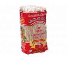 Rijstnoedels gedroogd 400 gram