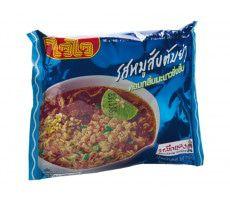 Instant Noedels Tom Yum Varkensgehakt 60 gram