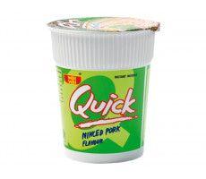 Quick Formula Instant Varkensvlees Cupnoedels 60 gram