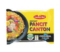 Instant Pancit Canton Noedels 60 gram