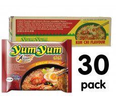 Yum Yum Kimchi - 30-pack