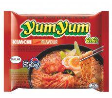 Instant Kimchi Noedels 60 gram