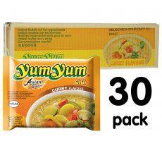 Yum Yum Kerrie 30-pack