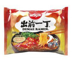 Demae Ramen Instant Hete Noedels 100 gram