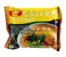 Wai Wai Instant Noodles Chicken Flavour