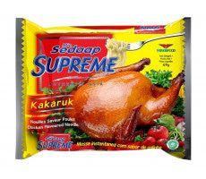 Supreme instant noedels Kakaruk 66 GR